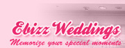 Get Wedding Ideas with Ebizz Weddings
