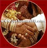 Find your life partner from JeebonSathii.Com in India